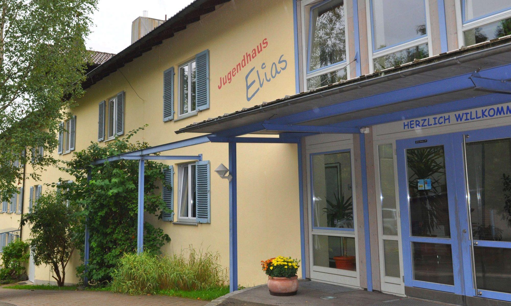 Jugendhaus Elias