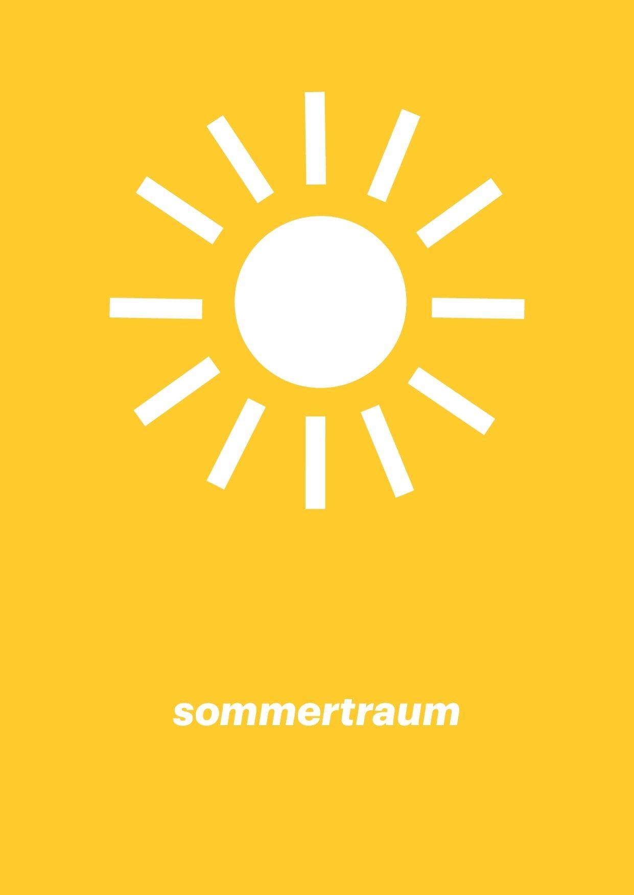 Sommertraum, 18-35 J.